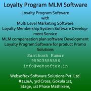 Loyalty Program MLM Software in Thiruvananthapuram