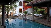 luxury hotels in cochin