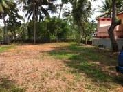 KOTTAYAM Baker Jn 500 mtr 32 cent's Land  FOR Sale