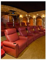 Custom Home Theater Kerala