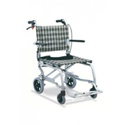 Buy JSB W05 Imported Compact Wheelchair at Healthgenie