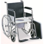 Get 50 % Off on Imported Wheel Chair at Healthgenie
