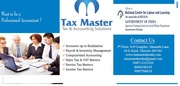 Sales tax practitioner course in Thrissur,  Kerala - TAX MASTER - 0487-