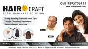 HAIR RE-PLANTATION;  HAIR GROWTH;  HAIR;   HAIR TREATMENT;  HAIR CLINIC;  C