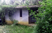 6cent land with small terrace house for sale in near pulpally