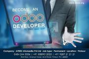 Odoo Course training in Kerala-