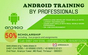 Android course training in Kerala-