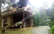 37cent land with 4bhk house(1850sqft) for sale in Palakkunnu.wayanad