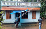 33cent land with 3bhk house for sale in near kenichira.
