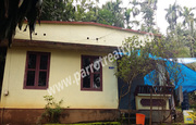 20cent land with 3bhk house for sale in near Irulam