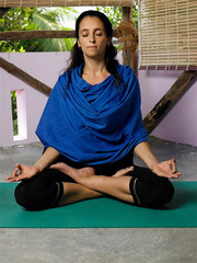 yoga teacher training in kerala