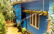 15cent land with house for sale near Padinjarathara dam