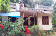 Beautifully designed 2BHK with 15cent land  for Sale near cherukattoor
