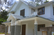 Beautifully designed 4BHK for Sale in Palavayal for 45lakh
