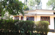 15cent land with 3 bhk (1000sqft) house for sale near Ripon at 35lakh.