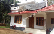 Beautiful 1600sqft house with 20cent for sale in cherukattoor