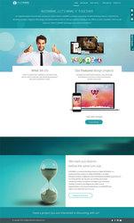 Web Designing & Web Development Company Kerala
