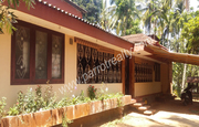 Well maintained 5acre land with 4bhk house for sale near Cheengodu.