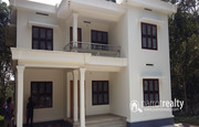 40cent with 4bhk house for sale near Nadavayal
