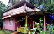 Independent house with 2acre land for sale in Vaduvanchal
