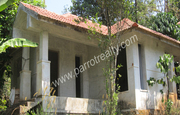 Homestay Cottages with 1acre for sale in Vythiri