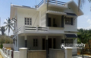 Beautifully designed two story house for sale in sultan Bathery