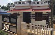 Beautiful 3BHK House with 8cent near Varadhoor at 28lakh