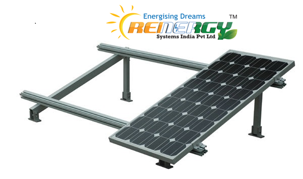 Best solar panel structure in trivandrum,kerala - Kerala