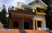 Independent house  with 12cent for Sale near Varadoor