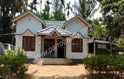 Beautifully designed 4BHK with 40cent for sale near Sultan Bathery