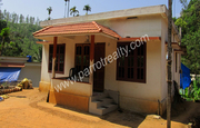 Beautiful 2BHK with 7cent land near Old Vythiri