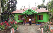 Beautifully designed 3BHK with 30cent for sale in Kannadimukku