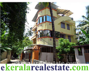 Apartment for sale at PMG Trivandrum