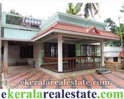 Trivandrum house sale in Poovar