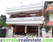 Trivandrum properties house sale in Thrikkannapuram Thirumala