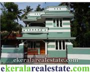 Trivandrum properties house sale in kakkamoola vellayani