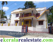 Trivandrum properties house sale in Nettayam Mukkola