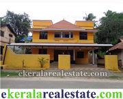 Trivandrum House for sale near Kachani Vattiyoorkavu