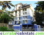 Trivandrum Peroorkada Real Estate flat for sale