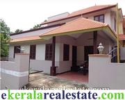 Enikkara house sale in trivandrum
