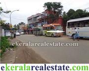 Pothencode Land plot for sale Trivandrum