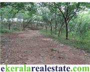Trivandrum Pothencode Land plot for sale