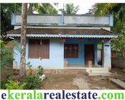 Trivandrum Used House for Sale at Pothencode