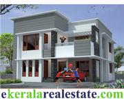 Property sale Villas at Kudappanakunnu Trivandrum