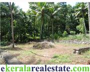 Trivandrum Kachani Nettayam Land plot for sale