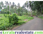 House plots at Nettayam Trivandrum for sale