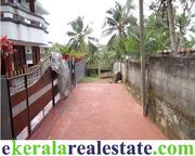 Residential plot sale near Sreekaryam Trivandrum