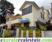 Property sale Villa near Peyad Trivandrum
