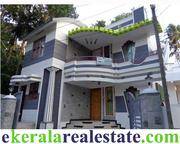 House for Sale at Thozhuvancode Vattiyoorkavu Trivandrum