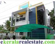 Trivandrum new House for Sale at Peyad Thirumala